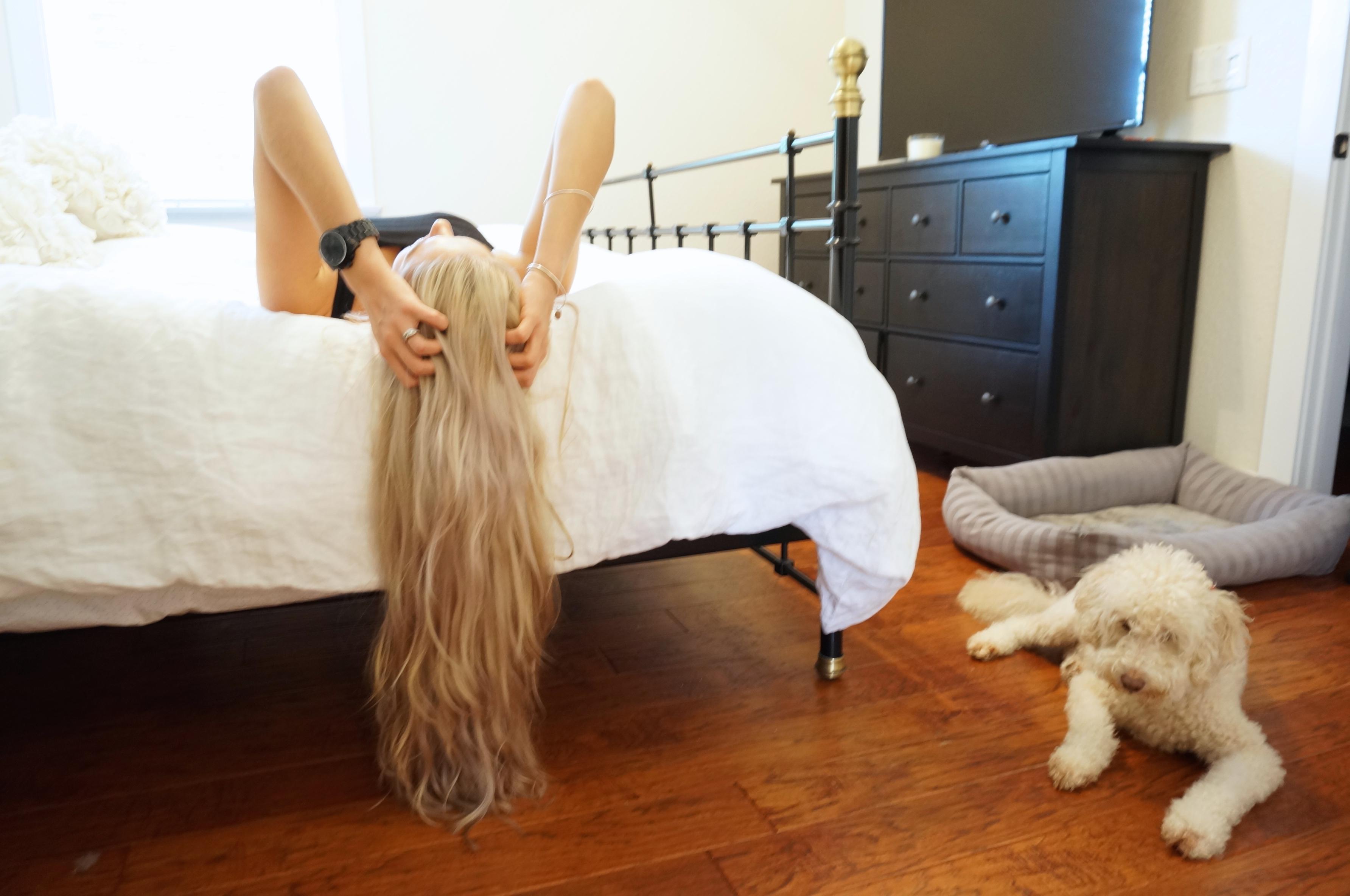 Purple Shampoo - The Balance Culture - Kirstin Czernek - Beaut