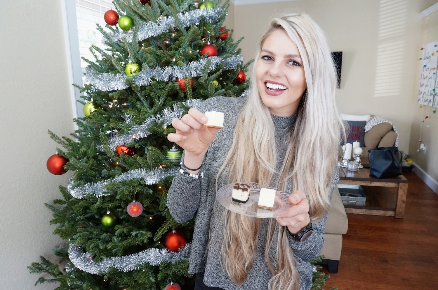 Holiday Eating - The Balance Culture - Kirstin Czernek - Nutrition